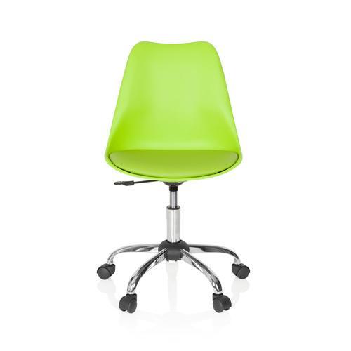 FANCY PRO - Home Office Bürostuhl Grün