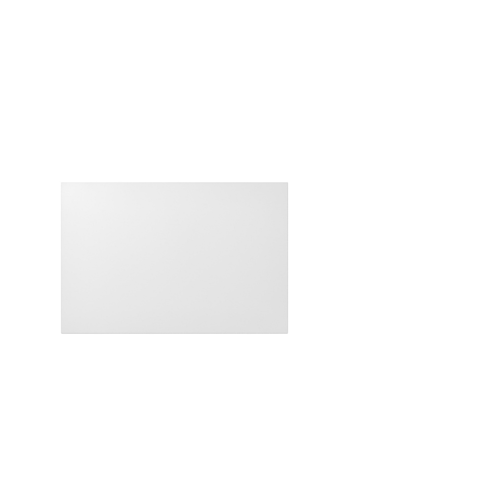 KONTOR KP 12 - Weiß 120 x 80