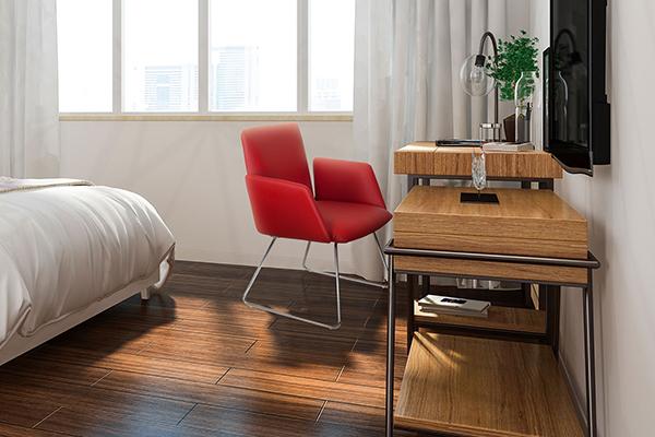 Elegante Loungemoebel fuer entspanntes Zuruecklehnen oder im Empfangsbereich.